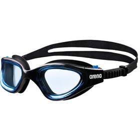 arena Envision Svømmebriller, black-blue-blue